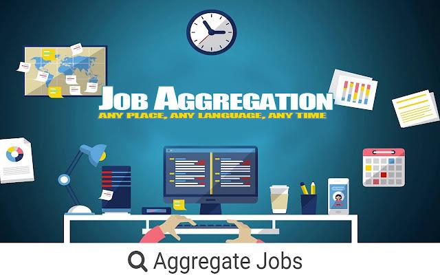 JobAggregation