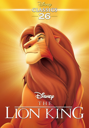 where is the lion king movie playing
