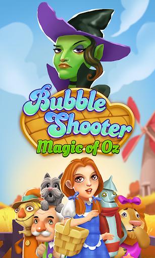 Bubble Shooter Magic of Oz screenshots 5