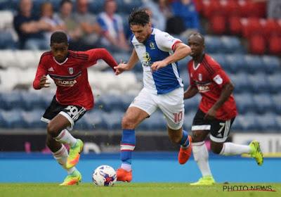 Championship : partage pour Cissé, Kebano et Odoi avec Fulham