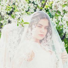 Wedding photographer Inga Dudkina (Ingrid). Photo of 23.05.2016