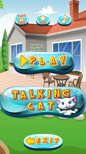 Talking Cat 2.4 screenshots 2