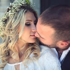 Wedding photographer Panainte Cristina (PANAINTECRISTIN). Photo of 24.10.2016