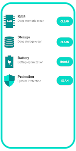 Smart clean manager System repair Battery save 1.0 Ads-Free 2