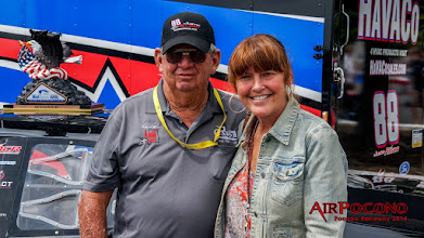 Photo: Donnie Allison, former NASCAR driver most noted for the 1979 Daytona 500 crash with Cale Yarborough that cost Donnie the race.