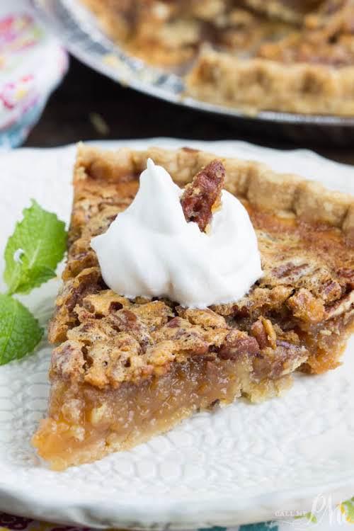 "Granny's Classic Southern Pecan Pie""Granny's Classic Southern Pecan Pie is a super..."