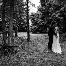 Wedding photographer Benni Wolf (benniwolf). Photo of 20.07.2017