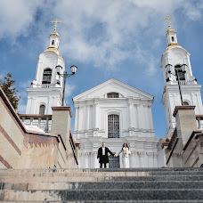 Wedding photographer Artem Noschenko (NAphotography). Photo of 27.04.2018