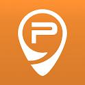 Parkimovil icon