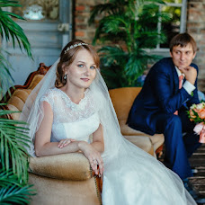 Wedding photographer Kseniya Popova (Ksenyia). Photo of 15.12.2016