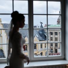 Wedding photographer Tigran Agadzhanyan (atigran). Photo of 03.01.2017