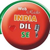 RIDS Radio - Web Radio India Dil Se