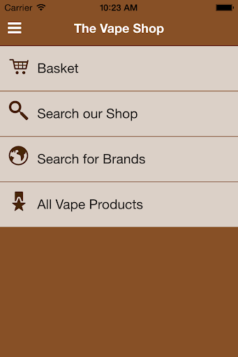 玩免費商業APP 下載The Vape Cafe app不用錢 硬是要APP