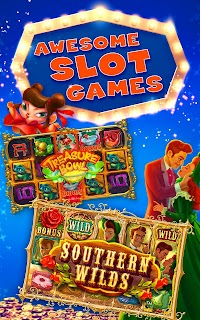 myVEGAS Slots - Free Casino screenshot 02