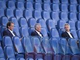 Openingswedstrijd EK met publiek volgens de voorzitter van de Italiaanse voetbalbond