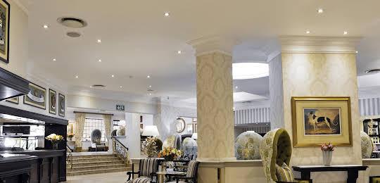 Protea Hotel by Marriott® Johannesburg Balalaika Sandton