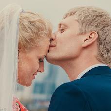 Wedding photographer Natalya Perminova (NataDev). Photo of 11.01.2014