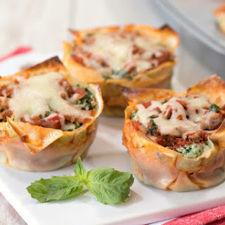 Ground Beef Cupcakes Recipes