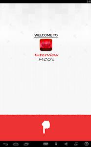 Mechanical Engineering MCQS screenshot 4