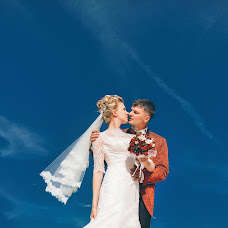 Wedding photographer Roman Stepushin (sinnerman). Photo of 25.05.2016