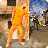 Prison Jail Escape - Survival Escape Mission Android APK Download Free By Game Stone : Free Games