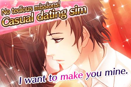 anime Romance datovania Sims