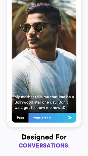 Aisle u2014 Dating App For Indians 8.1.8 screenshots 4
