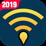 WiFi Extract كشف الواى فاى 1.3