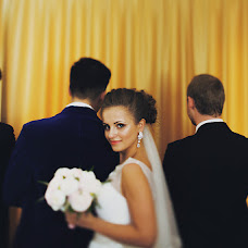 Wedding photographer Anton Dzobaev (AntonDzobaev). Photo of 05.08.2014