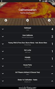 Swagger Jukebox - náhled