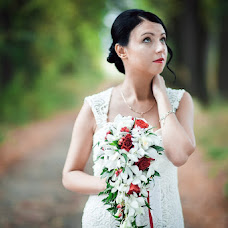 Wedding photographer Kseniya Nizova (ksenianizova). Photo of 29.09.2015
