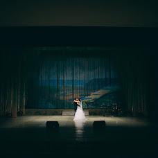 Wedding photographer Innokentiy Khatylaev (htlv). Photo of 05.05.2016