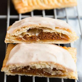 Pumpkin Pie Pop Tarts Recipe