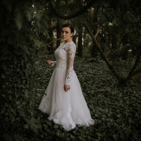Wedding photographer Paweł Lubowicz (lubowicz). Photo of 07.10.2016