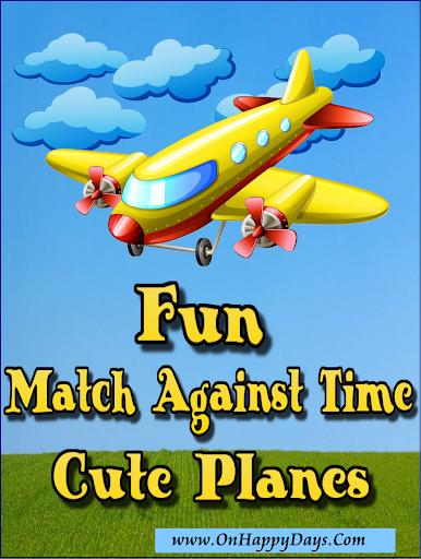 Aeroplane Games Free For Kids