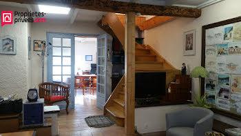 maison à Forcalqueiret (83)