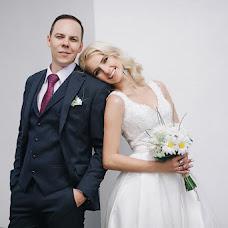 Wedding photographer Ruslan Tuktaganov (padpad). Photo of 14.09.2017