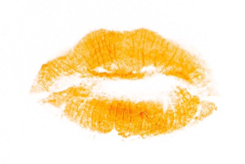 Sensual orange di Pink73