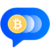 Blockchain Telegram - Coin Messenger