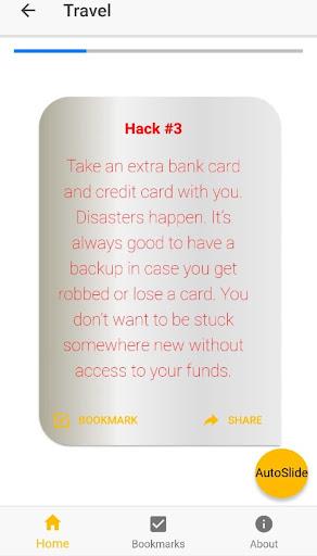 Hack Plus 1.1 screenshots 2