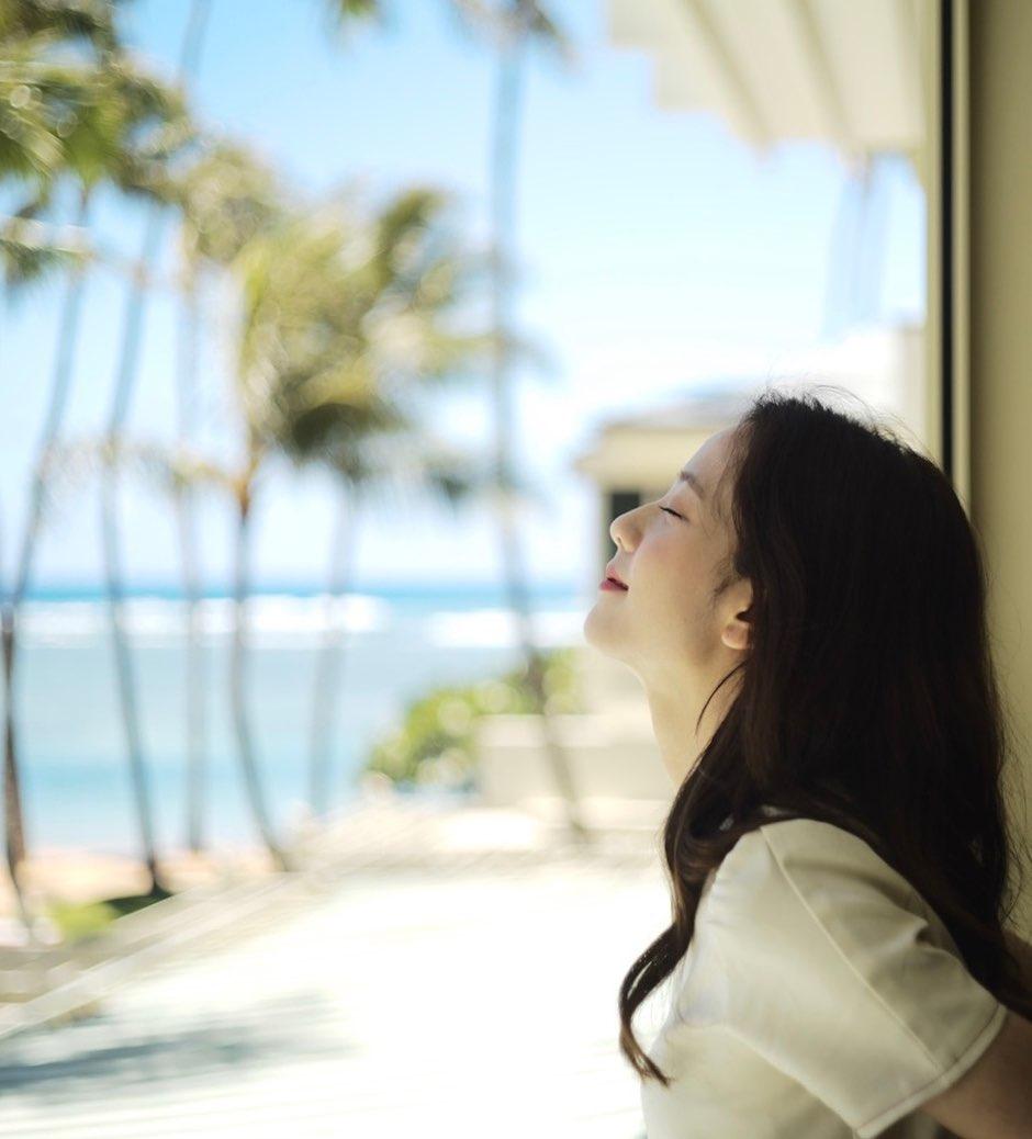 jisoo aloha