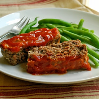 Italian Meatloaf Parsley Recipes