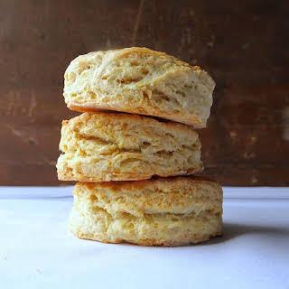 Lard Biscuits.