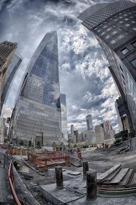 9/11 di Andrea Izzotti