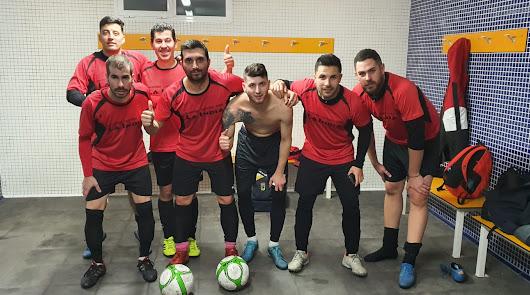Liga ADAC 2019/20: jornada 16