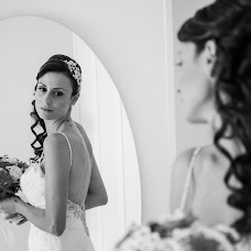 Wedding photographer Gaia Recchia (GaiaRecchia). Photo of 12.04.2016