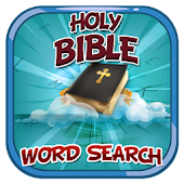 Bible Word Search Puzzle Game icon