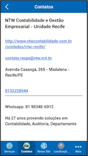 NTW Recife - náhled
