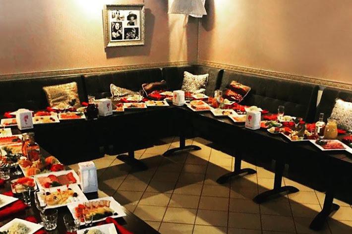 Фото №7 зала Piano Lounge