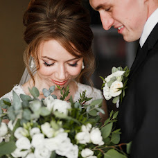 Wedding photographer Pavel Ostashkin (ostashkin). Photo of 04.12.2017